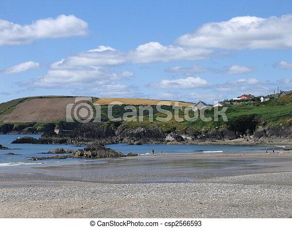 Beach - csp2566593