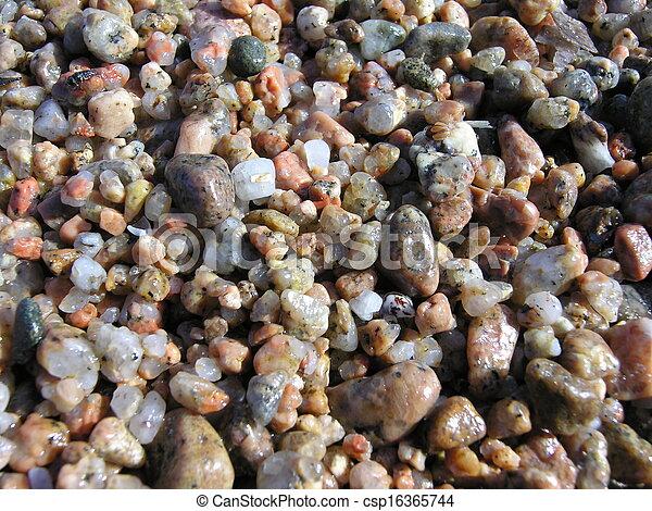 beach texture - csp16365744