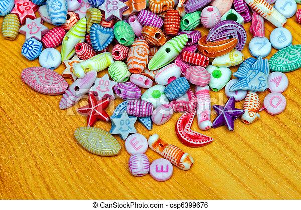 Beads elements - csp6399676