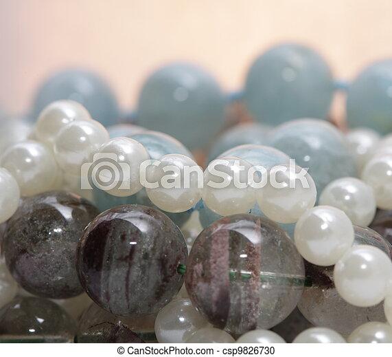 Beads - csp9826730