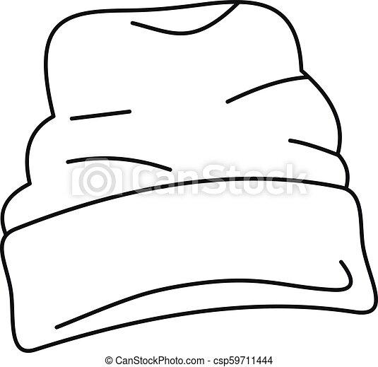 Beanie hat icon b748b081a5f