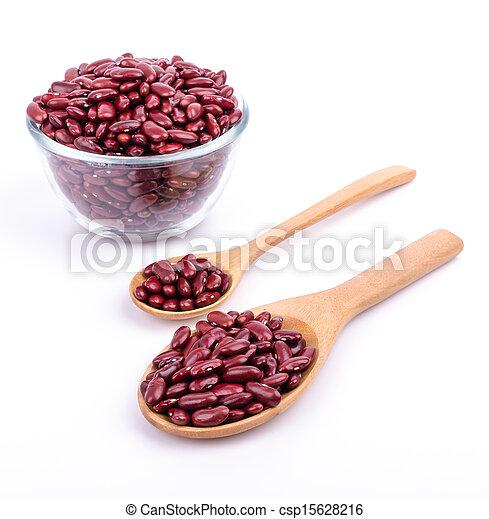 Beans - csp15628216