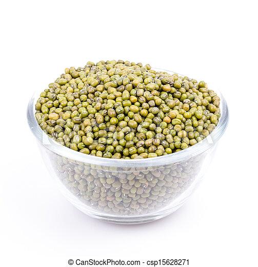 Beans - csp15628271