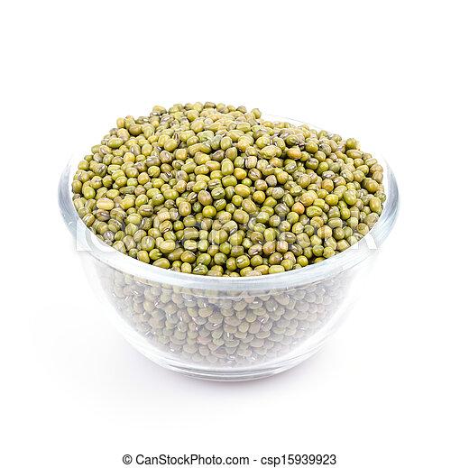 beans - csp15939923