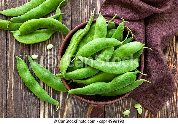 Beans - csp14999190