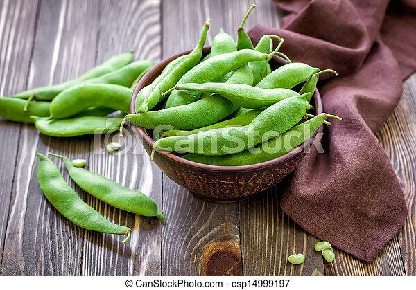 Beans - csp14999197