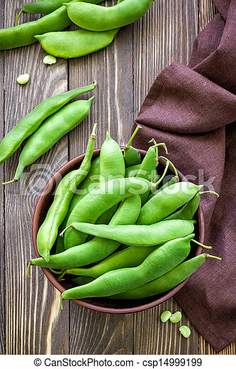 Beans - csp14999199