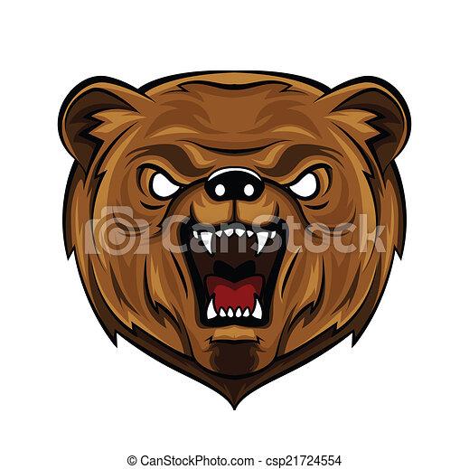Bear - csp21724554