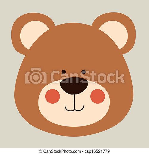 bear design - csp16521779