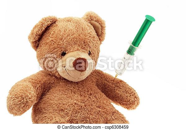 bear - csp6308459