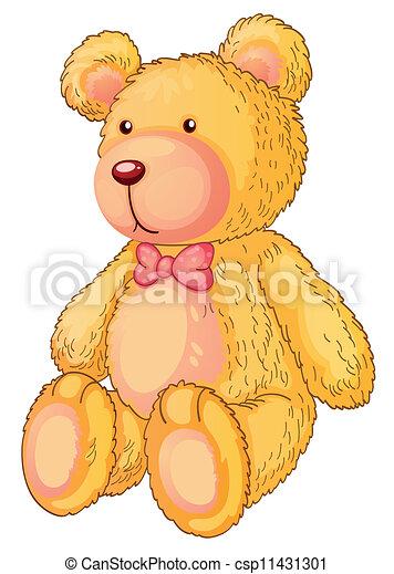 bear - csp11431301
