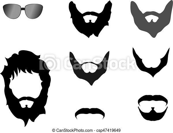 Beard - csp47419649