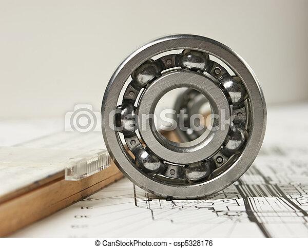bearing - csp5328176