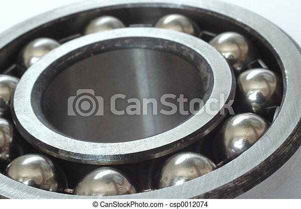 Bearing - csp0012074