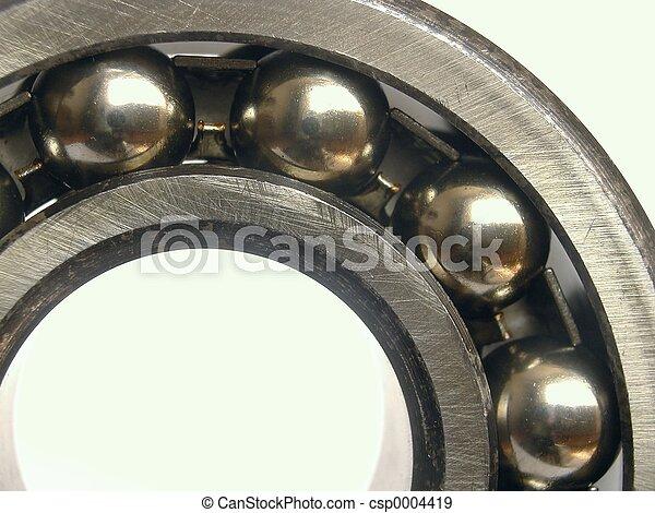 Bearing - csp0004419