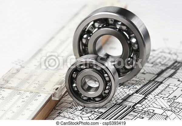 bearing - csp5393419