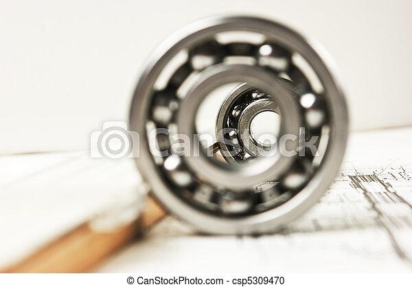 bearing - csp5309470