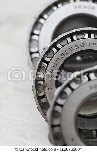 bearings - csp0762801