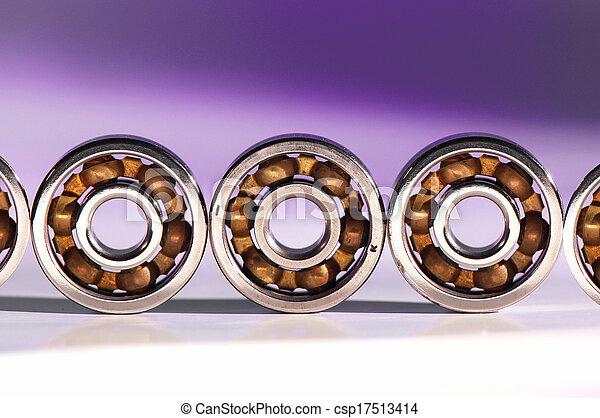 bearings - csp17513414