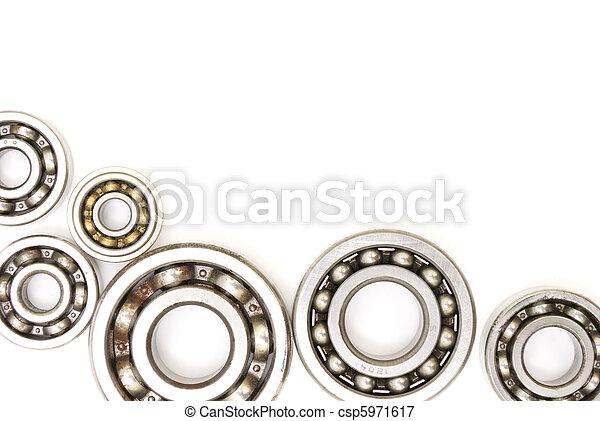 bearings - csp5971617