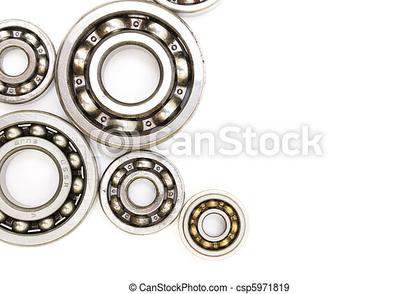 bearings - csp5971819