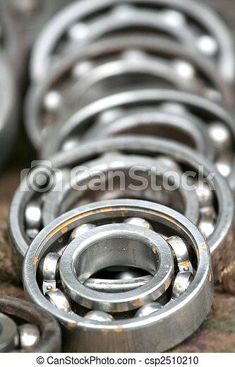 Bearings - csp2510210