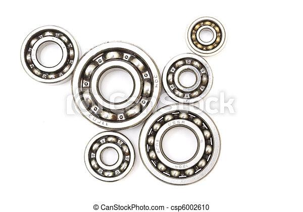 bearings - csp6002610