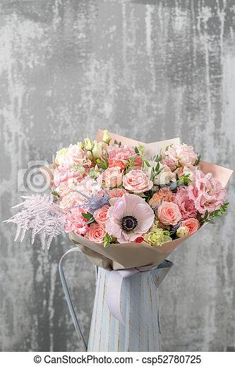 beau fleur shop bouquet fleurs espace travail vase m lang luxe fleuriste copie beau. Black Bedroom Furniture Sets. Home Design Ideas