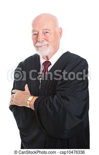 beau, juge, mûrir - csp10476336