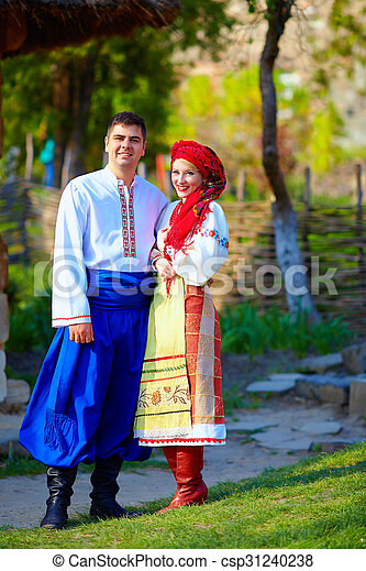 traditions ukrainiennes datant