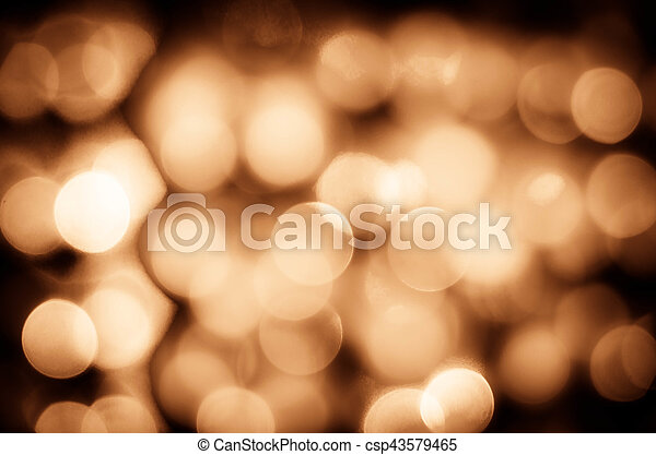 beautiful abstract background - csp43579465