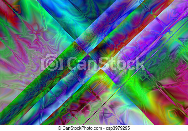Beautiful abstract background - csp3979295