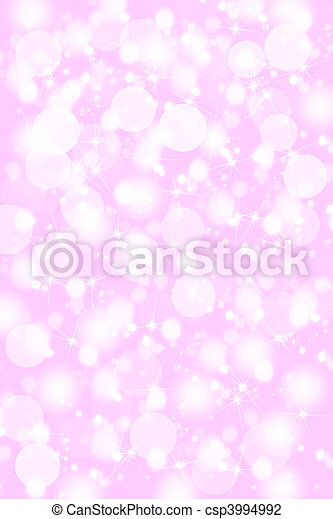 Beautiful abstract light background  - csp3994992