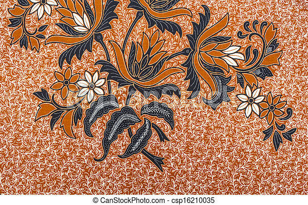 Beautiful Batik Pattern Delectable Batik Pattern