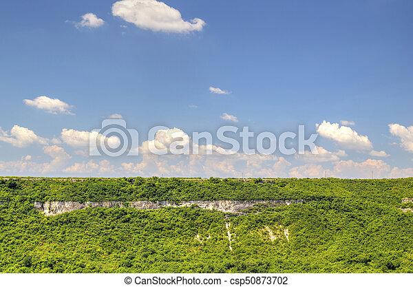 Beautiful landscape - csp50873702