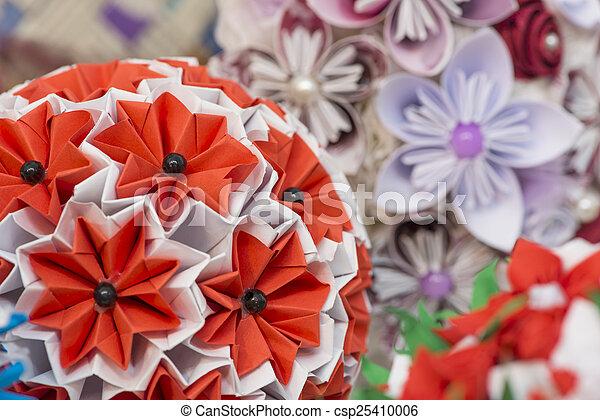 Beautiful paper flowers nice paper decoration handmade flowers beautiful paper flowers nice paper decoration handmade flowers csp25410006 mightylinksfo