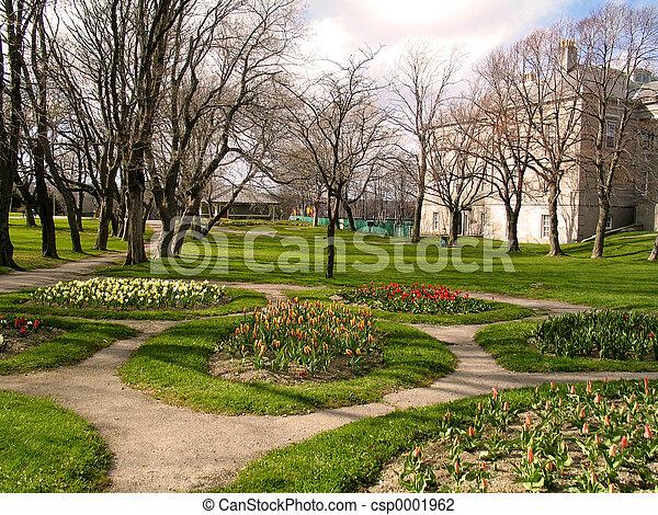 Beautiful Park - csp0001962