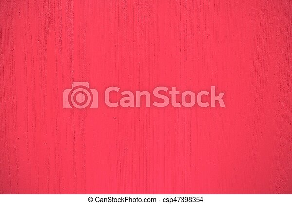 Beautiful pink bright wooden background - csp47398354
