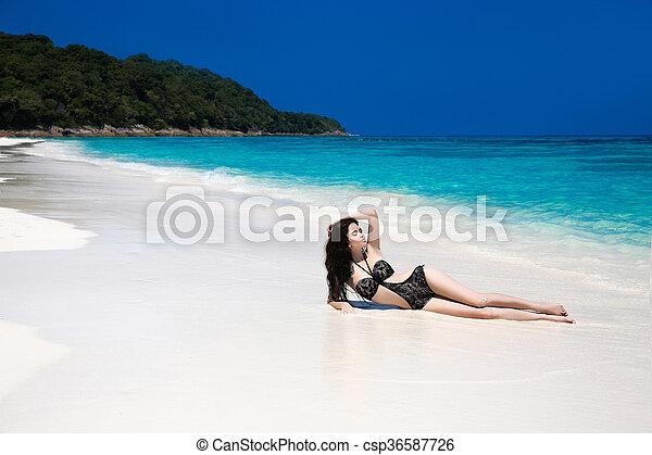 beautiful-sexy-bikini-girl-model-stock-photo_csp36587726 Getting a Bride Over the internet