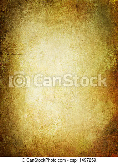 Beautiful Vintage Background - csp11497259