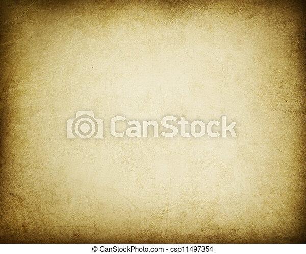 Beautiful Vintage Background - csp11497354