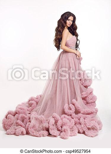 Beautiful Long Dress