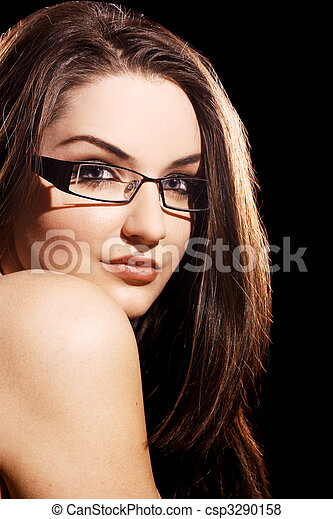 Beautiful Woman - csp3290158