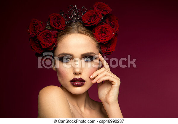 In spanish very beautiful woman Meet Spanish