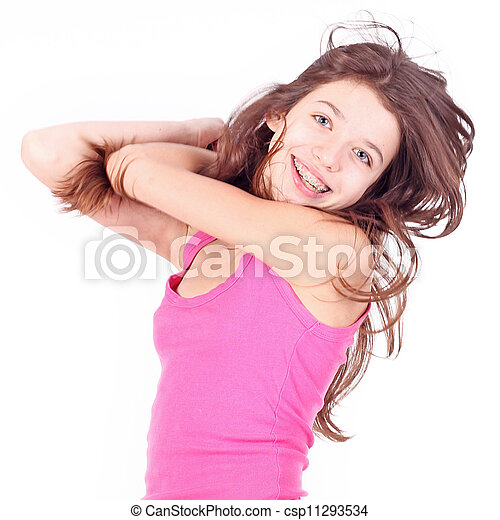 Does not Beautiful young teen girls idea and