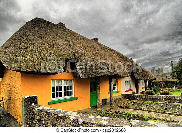 Beautifull Ireland - csp2012668