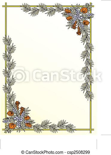 Beauty modern background - csp2508299