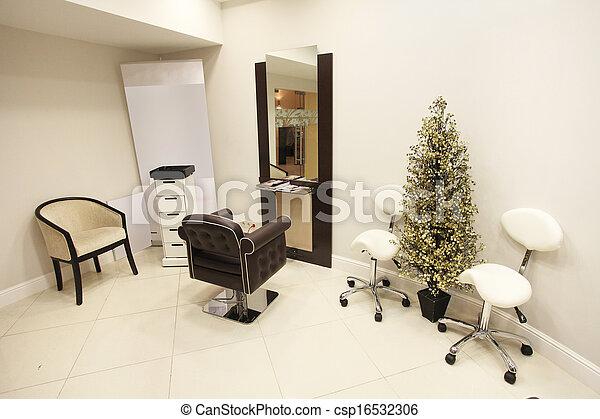 beauty parlour - csp16532306