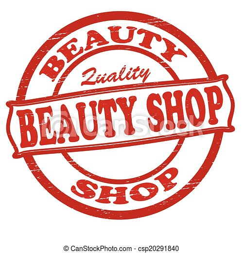 Beauty Shop Clip Art Vector And Illustration 16011 Clipart EPS Images Available To Search From Thousands Of Royalty Free Stock