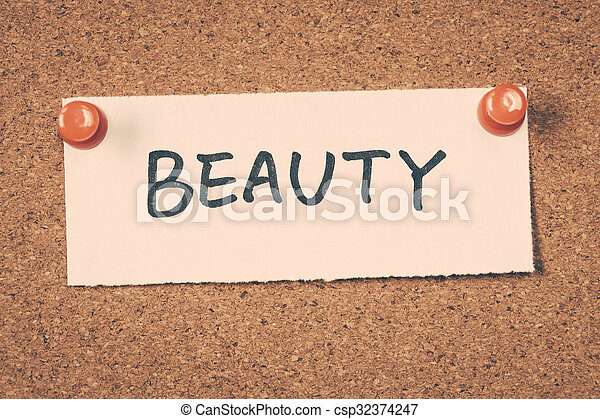 beauty - csp32374247